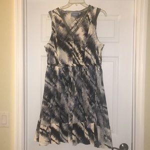 Simply Vera- Vera Wang Dress.